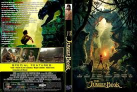 the jungle book 2018 r2 dutch custom cover