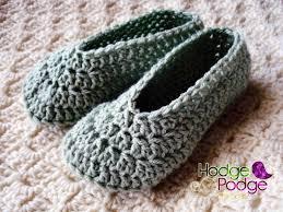 Free Crochet Slipper Patterns Custom Easy Crochet Slippers Pattern Free Crochet And Knit