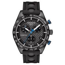18 best black watches for men in 2017 stylish and affordable tissot prs 516 chronograph