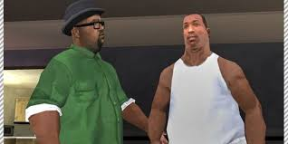 Is CJ (aka Carl Johnson) Coming Back for GTA 6? | Feed Ride