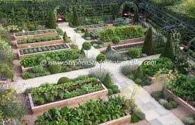 Kitchen Gardener Stephen Studd Garden Photographers Association
