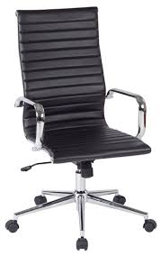 work smart high back executive office chair with arms