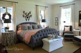 Nice Southern Living Bedroom Photo   1