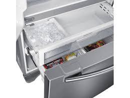 dual ice maker refrigerator. Dual Ice Maker Refrigerator R