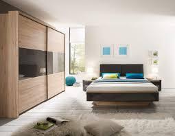Dreams4home Schlafzimmer Set Burlese Kleiderschrank Schrank