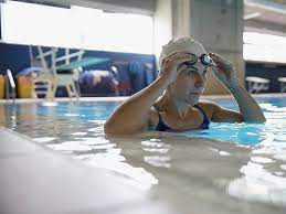learn how to swim to lose weight best
