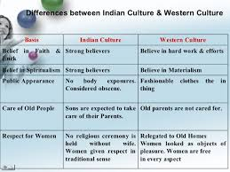 know more about n business culture  11 differences between n culture western