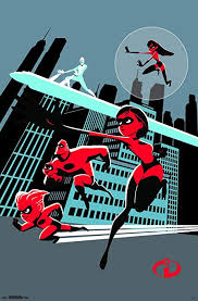 incredibles 2 poster. Beautiful Incredibles Trends International The Incredibles 2Artistic Wall Poster 22375u0026quot X  34u0026quot For 2 Poster S