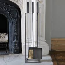 view in gallery fireplace tool set