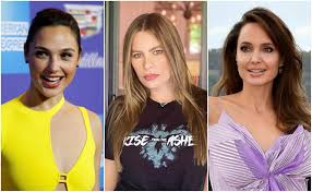 the top 10 highest paid actresses in