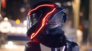 Motorcycle Helmet Light Kit Sickest Lightmode Install For 2019 4 Lights 1 Controller