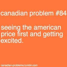 Image result for canadian problems