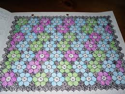 Patchwork Hexagons Patterns Quilt & Quilt Patterns Names ... & 84 Best HEXAGONOS Images On Pinterest | Plants, Templates And Bags. image  number 22 of patchwork hexagons patterns ... Adamdwight.com