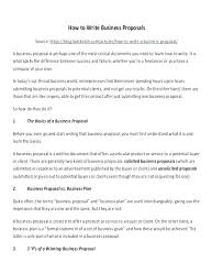 Unsolicited Proposal Template Magnificent Printable Business Proposal Template Offer Letter Sample Templates