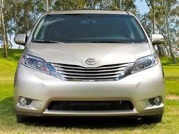 2015 Toyota Sienna XLE 7 Passenger | Chesapeake VA area Toyota ...
