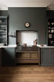 Best  Dark Kitchens Ideas On Pinterest - Kitchens by wedgewood