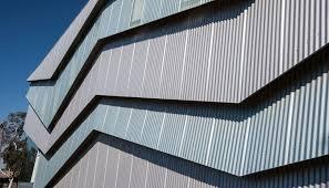 Colorbond Metallic Steel Bluescope Steel