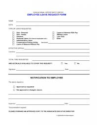 Leave Of Absence Form Template 022 Template Ideas Leave Application 1 Of Absence Top Form