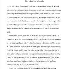 Persuasive Essay Examples College Level 2018 Corner Of