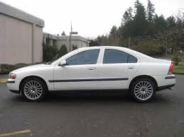 volvo s60 2002 white. the fact is that automakers want their cars to look similar thought people will like and migrate through lineup as they volvo s60 2002 white 0
