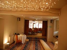Fairy Lights Bedroom Beautiful Fairy Light Fan Canopy Lights In Room Ideas  This For All