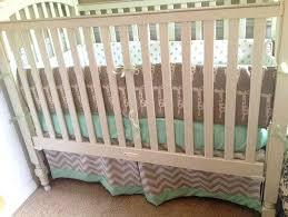 lovely chevron baby bedding sets x81594 dressers dazzling mint crib bedding baby giraffe dazzling mint crib