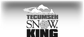 4-Cycle Snow King Operator's Manual