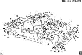 chevy truck wiring harness diagrams fundacaoaristidesdesousamendes com chevy truck wiring harness diagrams wiring harness diagram wiring diagram chevy truck trailer wiring harness diagram