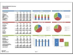 Financial Model Excel Spreadsheet Implementing Modular Spreadsheet Development A Walkthrough