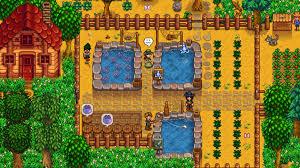 Stardew Valley Farmhouse Interior Design Stardew Valley Patch Update Everything New In The Latest