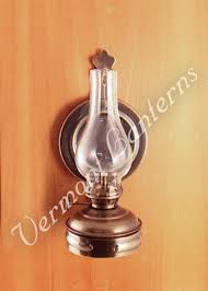 gorgeous oil lamp wall sconce antique hurricane oil lamps warisan lighting