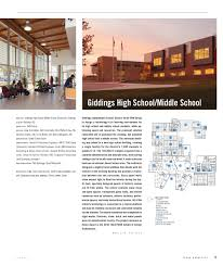 Jmk Food Service Consulting Design Texas Architect 2011 Jan Feb Education By Texas Society Of