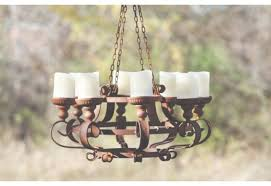 style chandelier rustic candle chandelier candle chandelier regarding rusty chandelier gallery 42 of