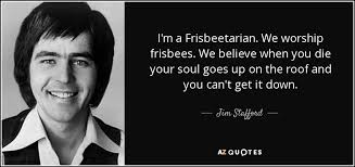 Image result for JIM STAFFORD