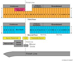Belmont Charts Cheap Belmont Park Raceway Tickets