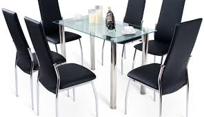 below sets mid century modern extendable for set table glass room inspiring rectangular tables small seater