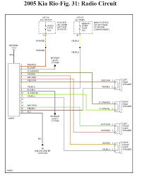 stunning 2001 kia sportage wiring diagram pictures inspiration