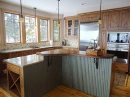 Kitchen Wood Furniture Wood Kitchen Countertops Pictures Ideas From Hgtv Hgtv