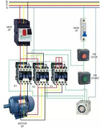 star delta motor wiring diagram wiring diagrams 3 phase induction motor help of star delta starter