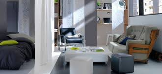 furniture to separate rooms. Curtain Room Divider Furniture To Separate Rooms