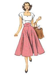 Retro Dress Patterns Cool Retro Butterick Butterick Patterns