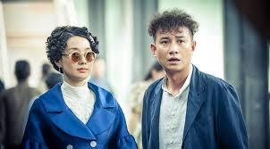 Wen Zhang, Ma Yili starred in new suspense spy thriller 'Razor'   Shanghai  Daily