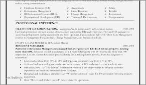 Human Resource Resume Objective Examples Unique Human Resources Magnificent Human Services Resume Objective
