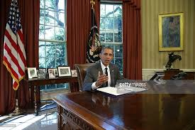 oval office july 2015. us president barack obama speaks prior to signing the 3month extension of highway oval office july 2015 p