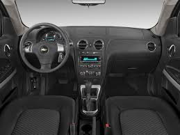 Image: 2010 Chevrolet HHR FWD 4-door LS Dashboard, size: 1024 x ...