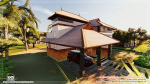 Small Picture 1500 Sqfeet traditional Kerala home design Kerala home design