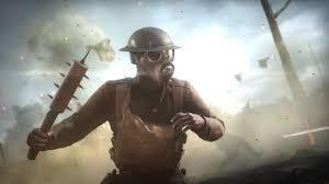 Games Inbox Battlefield 1s Ps4 Pro Advantage Metro News