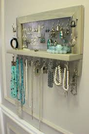 necklace wall hanger perfect necklace wall hanger inspirational