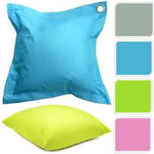 waterproof cushions for outdoor furniture. Image Is Loading LARGE-OUTDOOR-PATIO-WATERPROOF-CUSHION-PADDED-FILLED-GARDEN - Waterproof Cushions For Outdoor Furniture