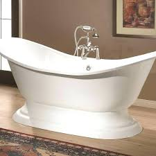 bathtubs old cast iron bathtub weight antique tub value repair timeless design by regal manufact